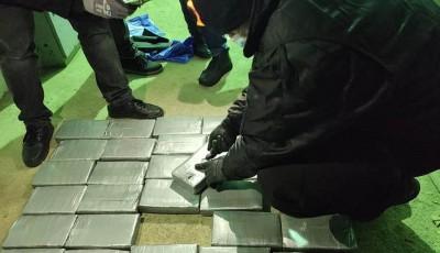 Контрабанда на мільярди гривень: як українські митники дають бій наркотрафіку
