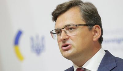 Стратегія України передбачає повний перехід від російської енергосистеми до енергосистеми Євросоюзу — Кулеба