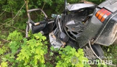 Под Киевом пьяный водитель без прав насмерть сбил 16-летнюю девушку