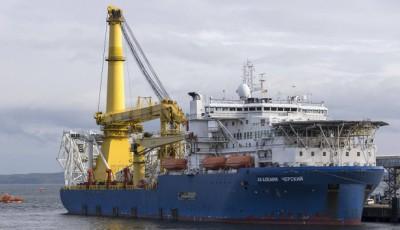 Новые проблемы Севпотока-2. США топят газопровод