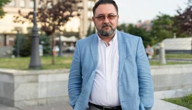 Микита Потураєв: Треба поставити крапку в питанні Бандери та Шухевича
