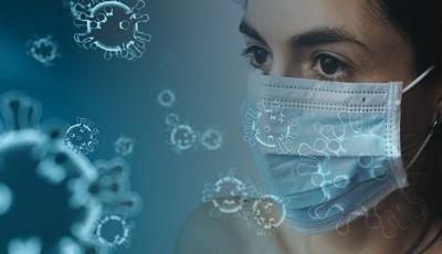 Американские ученые разрабатывают обнаруживающие коронавирус маски