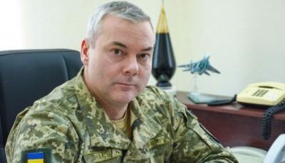 Сейчас непосредственной угрозы вторжения России в Украину нет, - Наев