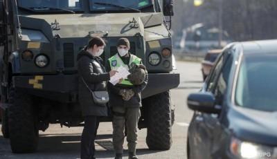 В Україні можуть закрити міста та області на карантин