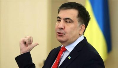 Саакашвили заявил, что Зеленский объявит о его назначении в ближайшие дни