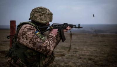 У ЗСУ замінили всі радянські гвинтівки на нову зброю