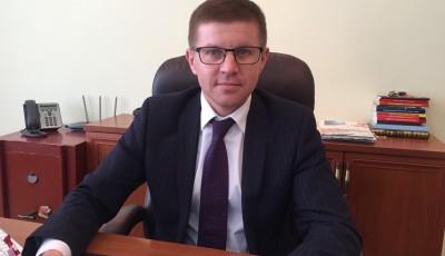 Юрій Дмитрунь: поки законотворці удосконалюють, прокуратура відстоює права громад
