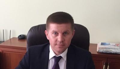 Юрий Дмитрунь : Пришло время навести порядок