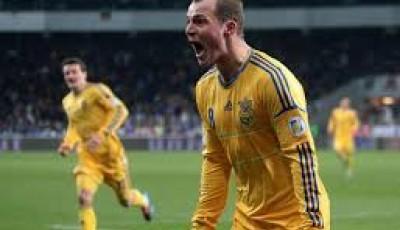 Футболіст Зозуля отримав медаль Міноборони за волонтерську діяльність
