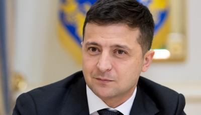 Зеленский подписал важный указ по сближению Украины с НАТО