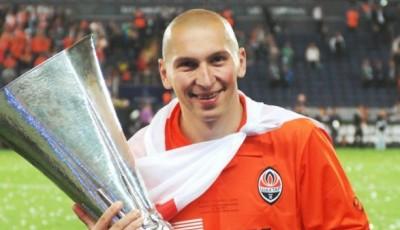 Бывший футболист «Шахтера» изъявил желание возглавить «горняков»