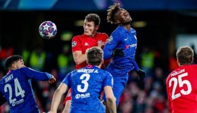 УЄФА змінює формат Ліги чемпіонів та Ліги Європи