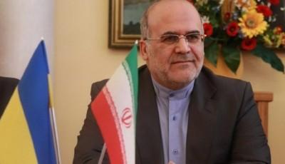Посла Ирана в Украине вызвали в МИД из-за «шантажа черными ящиками»