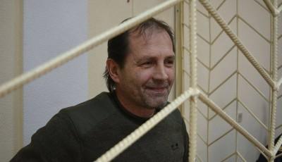 Суд анексованого Криму розгляне умовно-дострокове звільнення Балуха