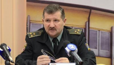 Начальник Львівського військового госпіталю помер від COVID-19