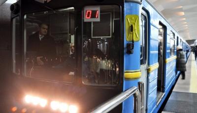 У Харкові в день проведення матчу Ліги чемпіонів метрополітен продовжить роботу на годину