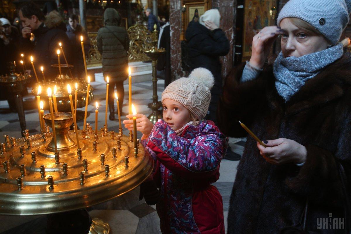 Прощена неділя 2018: православні готуються до початку Великого посту