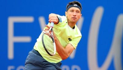 Український тенісист Стаховський отримав перепустку до основної сітки Вімблдону