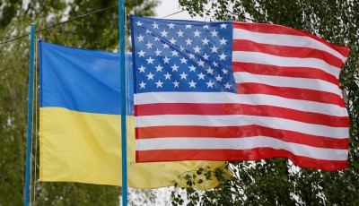 США надали Україні понад $15 мільйонів для боротьби з коронавірусом