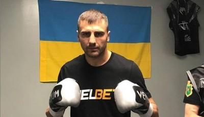Украинский экс-чемпион мира Гвоздик назвал условие для своего возвращения на ринг