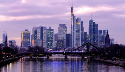 Lufthansa планирует с июня возобновить рейсы Киев-Франкфурт