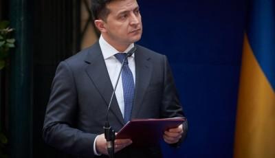 Зеленский призывает Кабмин как можно скорее разработать программы самым уязвимым слоям населения