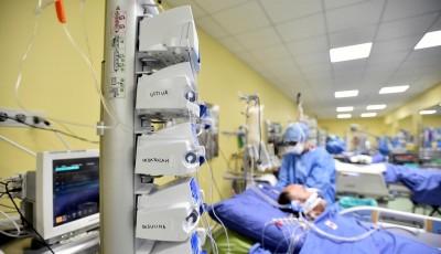 Количество заболевших COVID-19 в мире превысило 700 тысяч