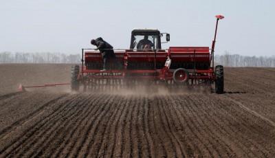 Українські фермери отримають компенсацію від Мінекономіки за втрату посівів через посуху