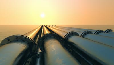 Газовые маневры: достроит ли Россия