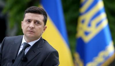 Зеленський сподівається на проведення виборів на окупованому Донбасі у жовтні
