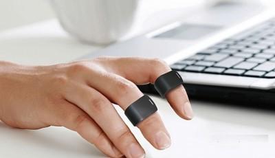 Кольцо, способное заменить компьютерную мышь