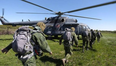 Трагедия в рядах ВСУ: В Житомире покончил с жизнью 19-летний десантник