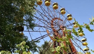 В Украине возьмутся за развитие туристического потенциала Чернобыльской зоны: подписан меморандум