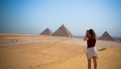 Египет 1 июля откроет границы для иностранных туристов