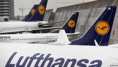 Крупная европейская авиакомпания возобновляет полеты