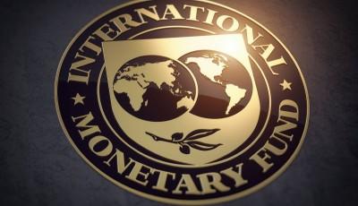 МВФ повинен схвалити транш для України 9 червня