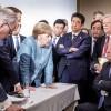 США вирішили перенести саміт лідерів Великої сімки