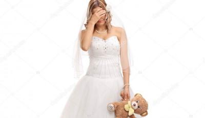 Украинская невеста отдала ₴200 тыс. за несуществующую посылку от «американского генерала»