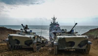 В Росії великі проблеми в Криму: Кремль хоче захопити одразу два моря