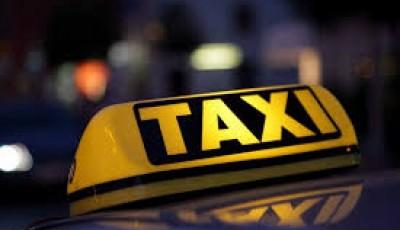 Такси в Киеве подняли тарифы в некоторые районы с центра в два раза