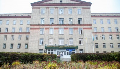 Одну з київських лікарень закрили через підтверджений коронавірус у всього персоналу