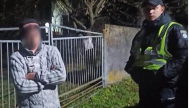 На Львівщині чоловік вбив свою 60-річну матір