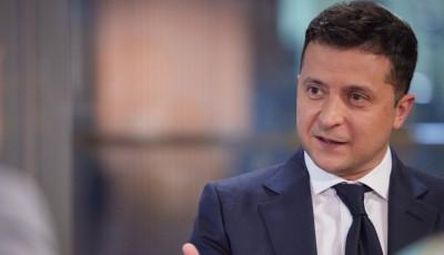 Зеленський ввів в дію рішення РНБО стосовно боротьби з тероризмом