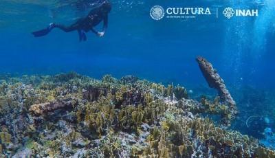 У Мексиці знайшли уламки 200-річного корабля, який затонув після удару об риф