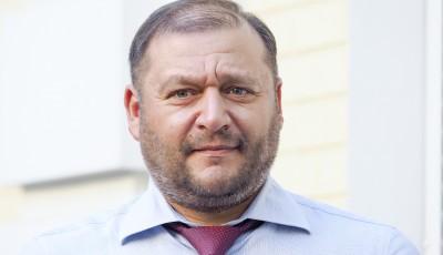 Добкин заявил, что готов бороться за кресло мэра Киева