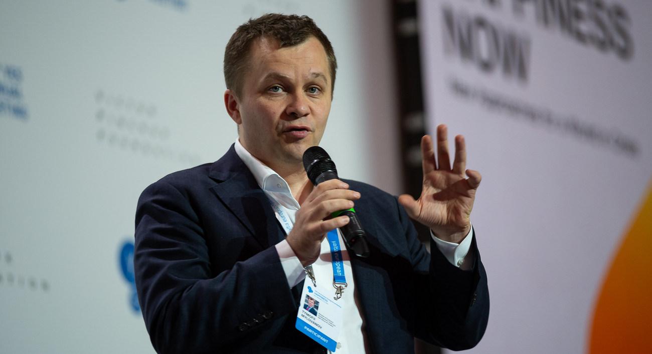 Милованов обсудил с министром Турции потребности предпринимателей обеих стран