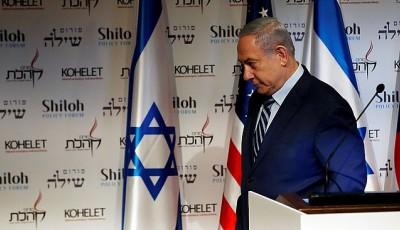 В Ізраїлі відбулося перше судове засідання проти прем'єра Нетаньягу