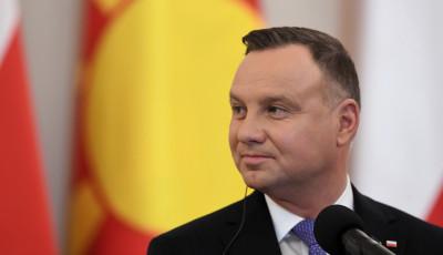 Дуда заявив, що Польща виведе свої війська із Афганістану до кінця червня