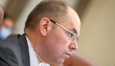 Степанов анонсував затвердження алгоритму ІФА-тестування на коронавірус