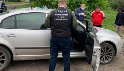 На Київщині судитимуть озброєну злочинну групу автокрадіїв